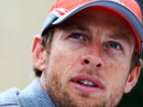 Button: I'll definitely stay at McLaren for next few years