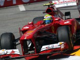Ferrari's right to review Vettel penalty rejected