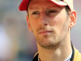 Grosjean 'struggling to understand' hefty penalty