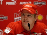 Lauda, Fittipaldi impressed with Raikkonen's F1 return