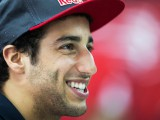 Ricciardo: No 'regret' over start in Brazil
