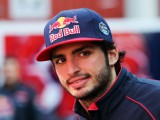 Austin to mark the 100th F1 start for Sainz