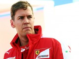 Pole-sitter Vettel preparing for 'intense' race