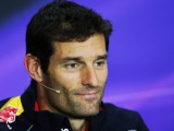 Webber hoping for another good race
