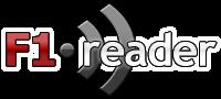 f1reader.com logo