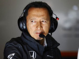 Hasegawa: We're almost at a decent level