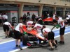 F1 Bahrain 2013: Marussia confident fuel spill issue solved