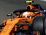 Vandoorne penalised, revised Sochi grid