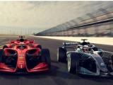 Formula 1 Reveals First Design Concepts for 2021