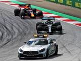 Continued glory surprises 'sceptical' Mercedes