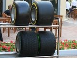 New F1 tyres set to require less management in 2017