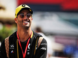 Renault duo look ahead to Monaco