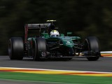Caterham set to miss two Grand Prix as future remains unclear