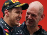 Newey commits future to Red Bull amid Ferrari talk