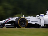 Massa very happy, emotional after Williams pole