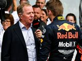 Brundle: F1's spectacular hat-trick