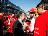 Todt denies he snubbed Alonso