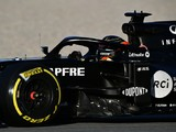 F1 teams right to trim 2021 downforce to help Pirelli, says Renault