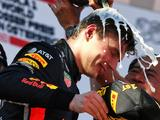 Max Verstappen ends Mercedes domination with Austrian victory