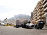 Magnussen has 'Good Feeling' of Haas Car after Strong Friday Practice in Monaco