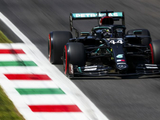 Hamilton sets fastest lap in F1 history, Ferrari suffer 36-year embarrassment