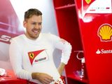 Sebastian Vettel Welcomes ADAC F4 for German GP