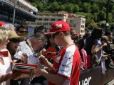 Raikkonen on GPDA survey win: Maybe I was lucky