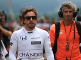 Alonso admits Surprise about Spa 'Healthy Car' Retirement Allegations