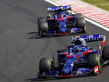 Toro Rosso set for Formula 1 name change