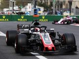 """Romain Grosjean: """"This hurts a lot and I want to apologize to the team"""""""