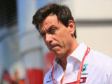 'Disastrous German GP hurts us to the core' – Toto Wolff