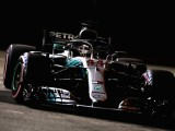 Hamilton: Near-miss a rookie error on my part