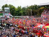 Monza: is there a future after the handshakes?