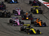 Bahrain Grand Prix in Words, Stats and Pictures