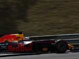 Hungarian Grand Prix - Free practice results (2)