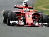 Sebastian Vettel's British GP tyre failure cause may remain unknown