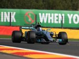 """Valtteri Bottas: """"We had some trouble setting up the car"""""""