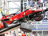 """Ferrari won't """"gamble"""" on Leclerc's gearbox after F1 qualifying shunt"""