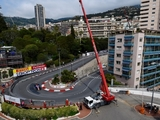 Several changes to Monte-Carlo track