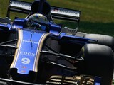 Sauber's 2018 Formula 1 car 'completely different' to 2017 design