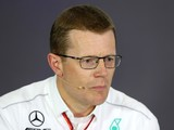 Mercedes deny they are paying price for Cowell's exit