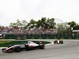 "Romain Grosjean: ""Our Strategy Didn't Quite Work"""