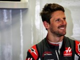 Romain Grosjean expects to race in F1 until he's 40