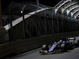 """Marcus Ericsson: """"I was pushing hard to make up for lost time"""""""