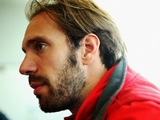 Vergne: Red Bull told me I'd have Vettel's seat