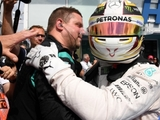Hamilton: Winning over doubters 'awesome'