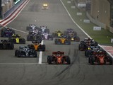 """A second Bahrain F1 race could run on different """"almost oval"""" track, says Brawn"""