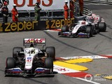 """Mazepin """"didn't want to be responsible"""" for Haas collision"""