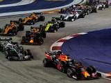 Formula 1 edging closer to restructured Friday timetable