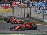 Ferrari can't afford to 'play games' - Hakkinen